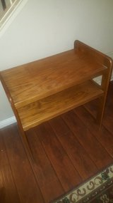 Shelf or microwave stand in Fairfield, California