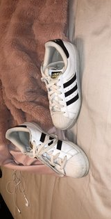 adidas size 7 in Spring, Texas