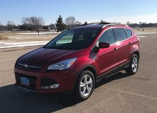 2014 Ford Escape SE SUV in Naperville, Illinois