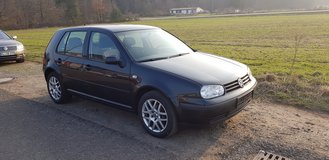 VW Golf 4 1.6 OCEAN! Automatic! 2003 YEAR! New Inspection! in Ramstein, Germany