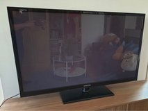 "Samsung 50"" plasma TV in Stuttgart, GE"