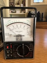 Vintage Micronta 2000 OHMS Multitester - Model 22-204 - From 1974 in Naperville, Illinois