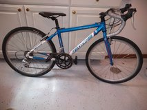 Child's road/cyclocross bike in Wheaton, Illinois