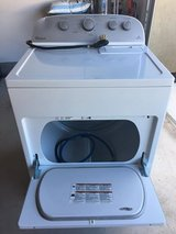Whirlpool Dryer in Camp Pendleton, California