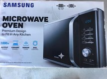 Samsung Microwave in Camp Pendleton, California