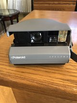 Polaroid Spectra Instant Film Camera with Manual in Naperville, Illinois