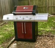 Char Broil InfraRed Gas Grill in Houston, Texas