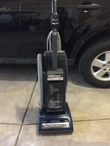 Upright HooverVaccum self propelled in Joliet, Illinois