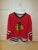 Official NHL Patrick Kane #88 jersey in Joliet, Illinois