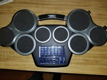 KIDS (FIRST ACT) (DISCOVERY) ELECTRIC DRUM PAD in Quantico, Virginia