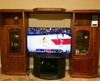 Entertainment Center in The Woodlands, Texas