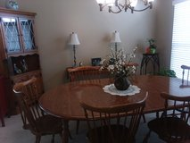 Dining Room Set in Oswego, Illinois