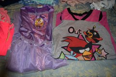 7T Girl Clothes Lot in Westmont, Illinois
