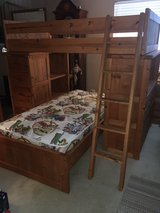 Trendwell Bunk Bed Set in Wheaton, Illinois
