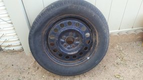 Chevy Tire in Alamogordo, New Mexico