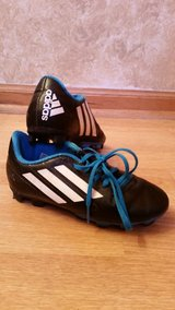 Adidas soccer cleats in Aurora, Illinois