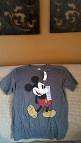 Mickey shirt /new in Joliet, Illinois