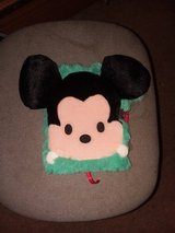 Mickey Mouse Journal in Camp Lejeune, North Carolina