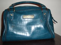 Teal Relic Purse in Houston, Texas