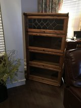 barrister bookcase in Houston, Texas