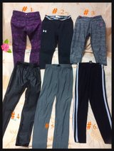 **SPORTS LEGGINGS FOR WOMEN** in Okinawa, Japan