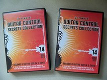 30 guitar music books in Ramstein, Germany
