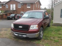 2006 ford crew cab f 150 one owner in Fort Campbell, Kentucky