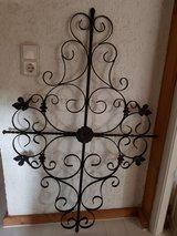 Iron Decoration in Ramstein, Germany