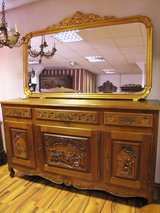 Sideboard - Britanny Style in Ramstein, Germany