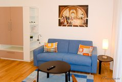 Vaihingen: Brand New Fully furnished Top Level Studio Apartment, Nearby S-Bahn / U-Bahn, Restaur... in Stuttgart, GE