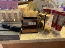 YSL, Hourglass,Dior beauty products in Lockport, Illinois