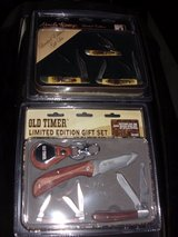 3 pc. knife sets - choice in Fort Knox, Kentucky
