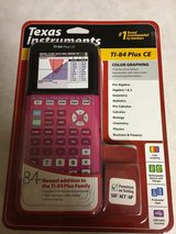 Graphing Calculator in Lockport, Illinois