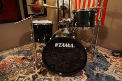 Tama Imperialstar 5pc Complete Set! in Brookfield, Wisconsin