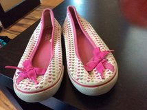 CIRCO Canvas girl's shoes size 2 in Chicago, Illinois
