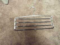 Five Metal Multi 4 Pants Hanger in Conroe, Texas