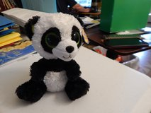 TY Beanie Baby, Boo's collection, Bamboo in Alamogordo, New Mexico