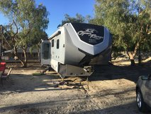 NEED AFFORDABLE HOUSING IN 29 PALMS? 2016 42' 2 bdrm , 2 bath Open Range in 29 Palms, California