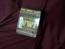 WWI DVD's 5pack in Alamogordo, New Mexico