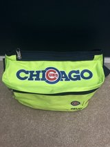 Cubs Fannie pack in Chicago, Illinois