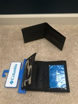 Men's wallets-brand new in Westmont, Illinois