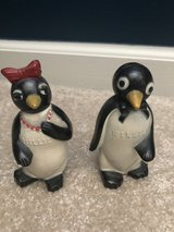 Kool collectible salt and pepper shakers in Naperville, Illinois