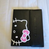 Hello Kitty Ipad 4 Case with Bluetooth Keyboard in Ramstein, Germany
