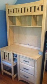 3 Piece Desk Set in Lockport, Illinois