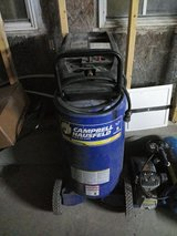 125 psi air compressor in Fort Leonard Wood, Missouri