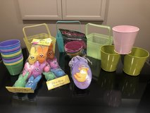Easter collection in Chicago, Illinois
