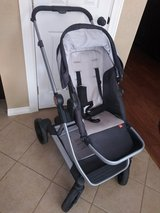 GB Evoq stroller-sterling in Spring, Texas