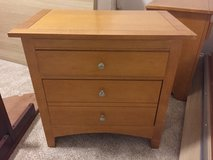 2 matching night stands in Lockport, Illinois