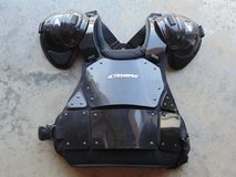 Baseball Empire chest protector Adult (XL) in Byron, Georgia