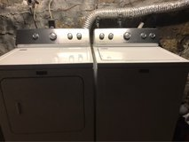 washer/dryer combo in Fort Riley, Kansas